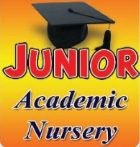 junior academic nursery Logo
