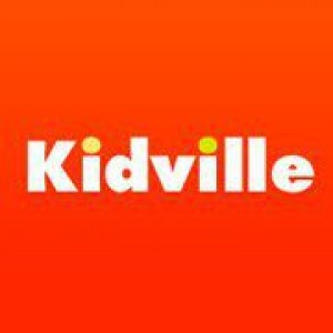 kidville egypt Logo