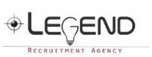 Legend Agency Logo