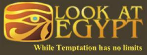 Look At Egypt Tours Logo