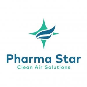 pharmastar Logo
