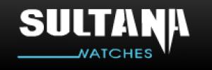 Sultana Watches  Logo