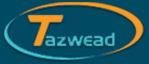 Tazwead Logo