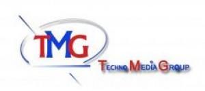 Techno Media Group Logo