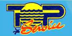 TopService Logo