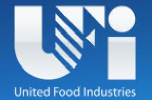 united food industry (UFI) Logo