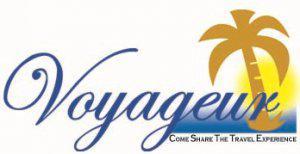 Voyageur Travel Logo