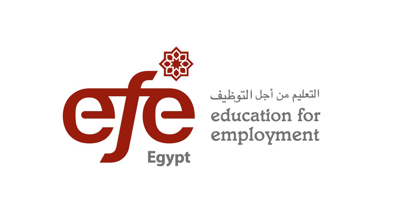 Education For Employment - Egypt (EFE- Egypt) logo