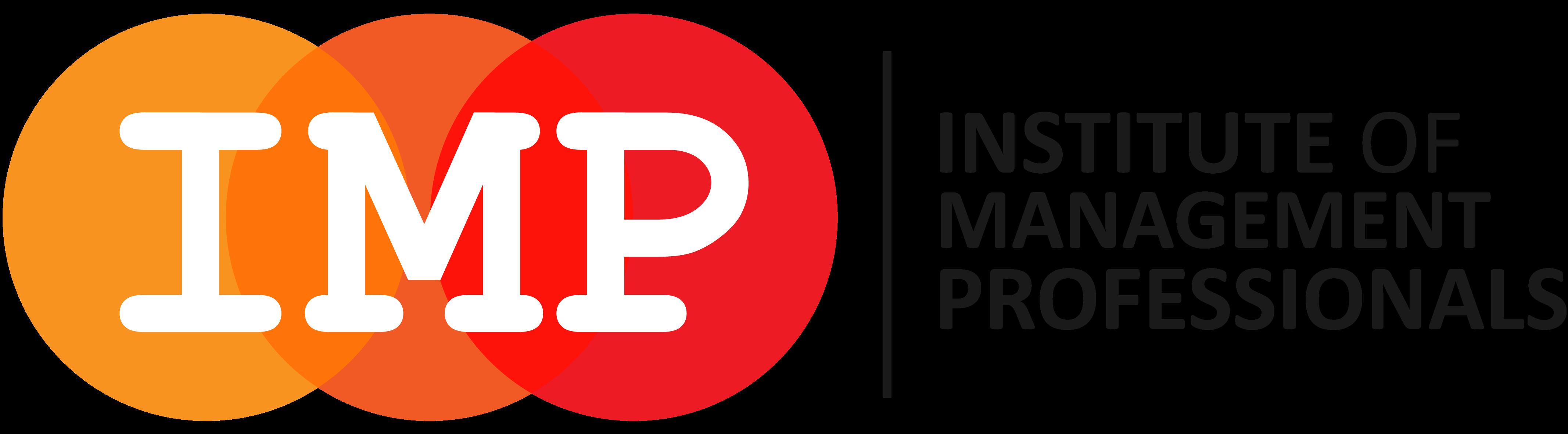 IMP | Institute of Management Professionals  logo