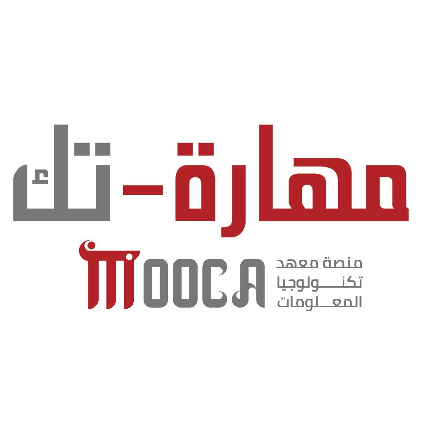 Mahara-Tech logo