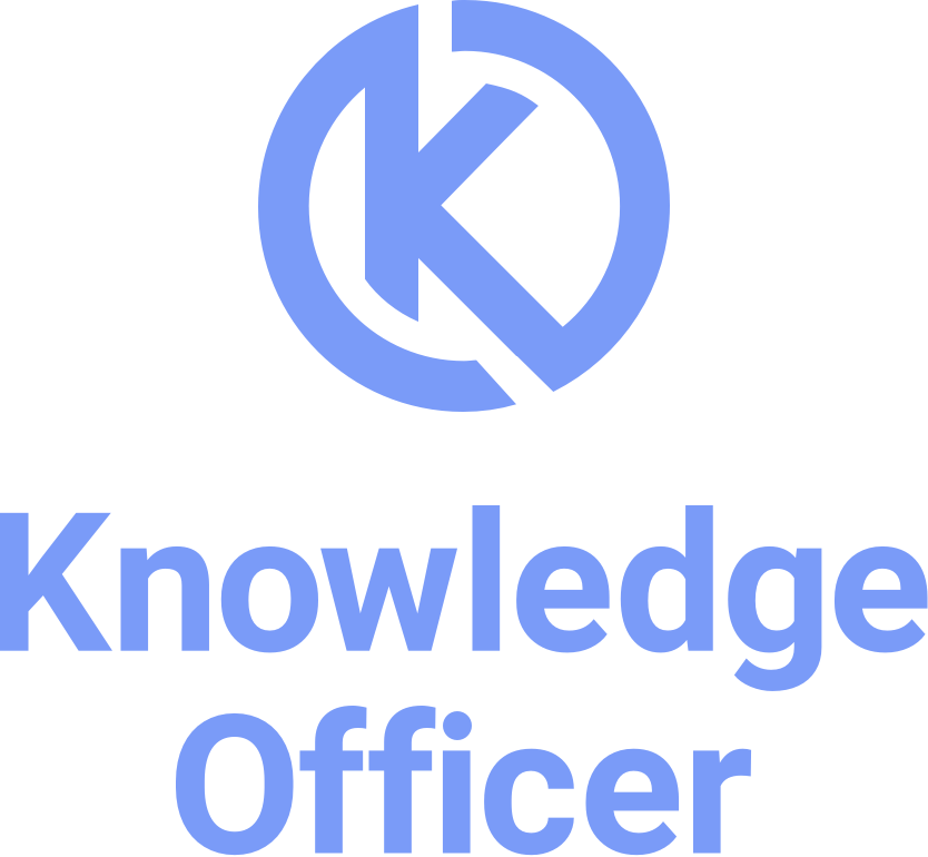 Knowledge Officer logo