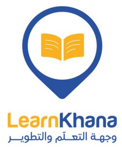 Learnkhana logo