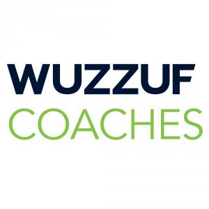 Wuzzuf Coaches logo